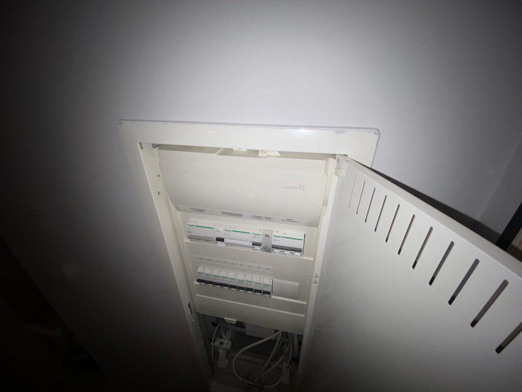 elektryk bydgoszcz wykonal rodzielnice dla elektryk kwidzyn